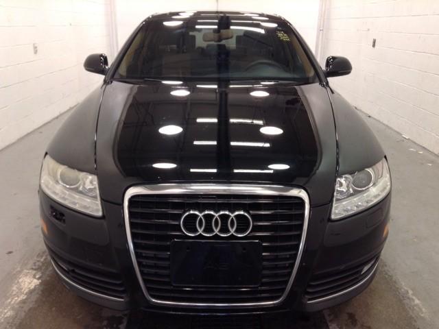 2009 Audi A6 Premium Plus Leesburg, Virginia 4