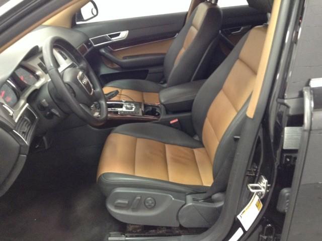 2009 Audi A6 Premium Plus Leesburg, Virginia 6