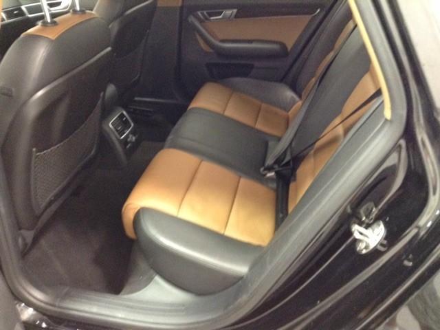 2009 Audi A6 Premium Plus Leesburg, Virginia 7