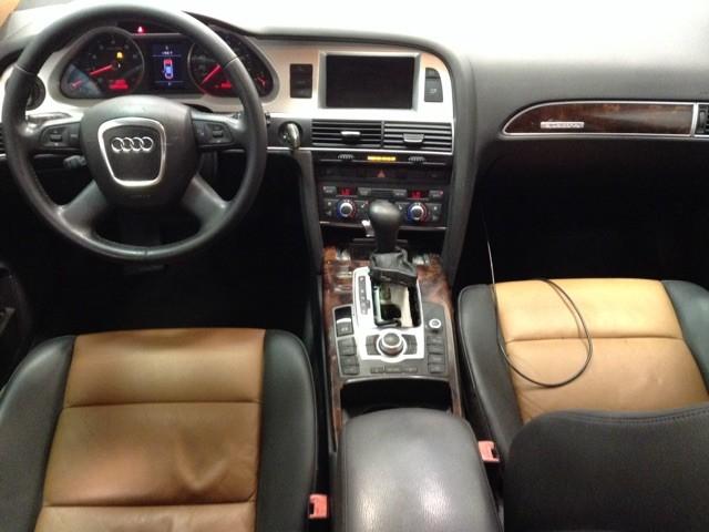 2009 Audi A6 Premium Plus Leesburg, Virginia 8