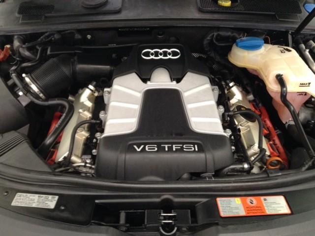 2009 Audi A6 Premium Plus Leesburg, Virginia 10