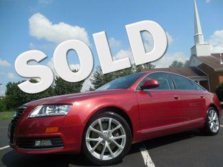 2009 Audi A6 Premium Plus Leesburg, Virginia