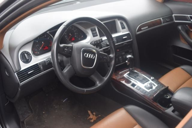 2009 Audi A6 Premium Richmond Hill, New York 10