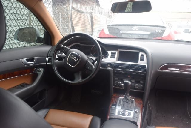 2009 Audi A6 Premium Richmond Hill, New York 6