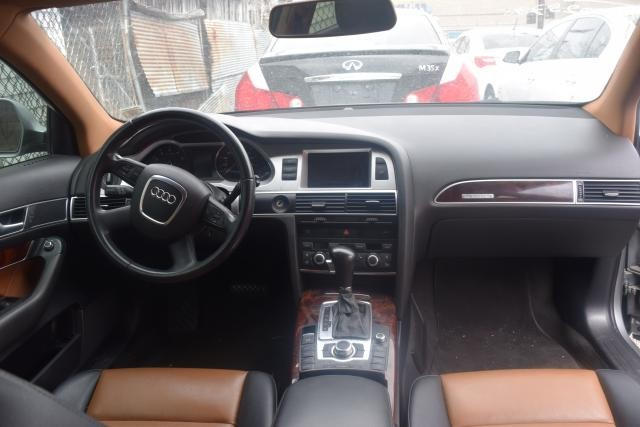 2009 Audi A6 Premium Richmond Hill, New York 7
