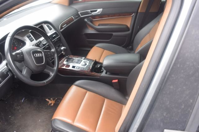 2009 Audi A6 Premium Richmond Hill, New York 8
