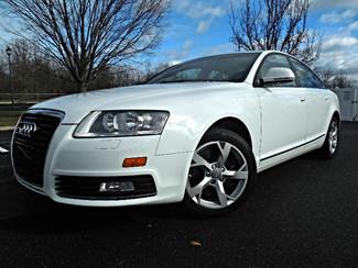 2009 Audi A6 supercharged V6 engine Sport/Premium Leesburg, Virginia