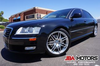 2009 Audi A8 L A8L Sedan LWB A8 L Quattro AWD | MESA, AZ | JBA MOTORS in Mesa AZ