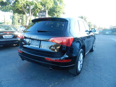 2009 Audi Q5 PREMIUM PLUS ((*NAVI/BACK UP CAM/AWD*))  in Campbell, CA