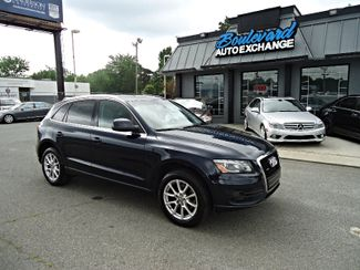 2009 Audi Q5 Premium Plus Charlotte, North Carolina