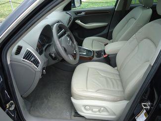 2009 Audi Q5 Premium Plus Charlotte, North Carolina 10
