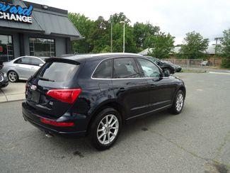 2009 Audi Q5 Premium Plus Charlotte, North Carolina 2