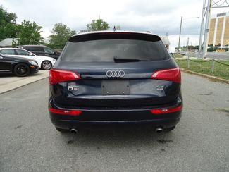 2009 Audi Q5 Premium Plus Charlotte, North Carolina 4