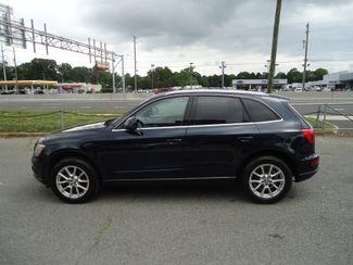 2009 Audi Q5 Premium Plus Charlotte, North Carolina 6