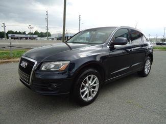 2009 Audi Q5 Premium Plus Charlotte, North Carolina 7