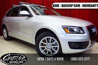 2009 Audi Q5 Premium Plus | Daytona Beach, FL | Spanos Motors-[ 2 ]