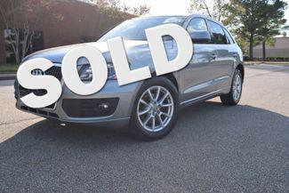 2009 Audi Q5 Premium Plus Memphis, Tennessee