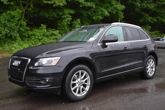 2009 Audi Q5 Premium Plus Naugatuck, Connecticut