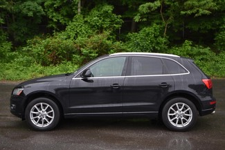 2009 Audi Q5 Premium Plus Naugatuck, Connecticut 3