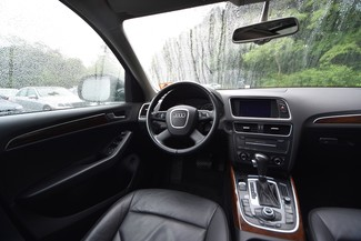 2009 Audi Q5 Premium Plus Naugatuck, Connecticut 18