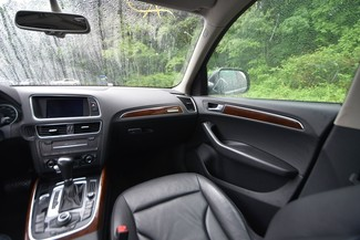 2009 Audi Q5 Premium Plus Naugatuck, Connecticut 20