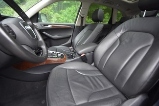2009 Audi Q5 Premium Plus Naugatuck, Connecticut 22