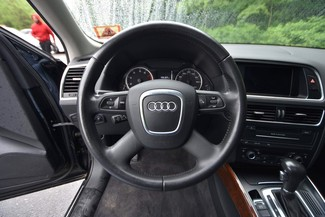 2009 Audi Q5 Premium Plus Naugatuck, Connecticut 1