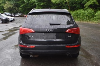 2009 Audi Q5 Premium Plus Naugatuck, Connecticut 5