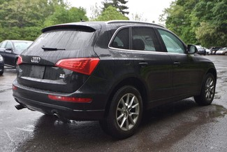 2009 Audi Q5 Premium Plus Naugatuck, Connecticut 6