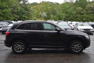 2009 Audi Q5 Premium Plus Naugatuck, Connecticut 7