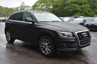 2009 Audi Q5 Premium Plus Naugatuck, Connecticut 8