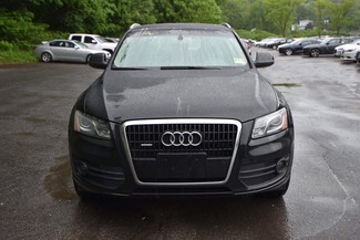 2009 Audi Q5 Premium Plus Naugatuck, Connecticut 9