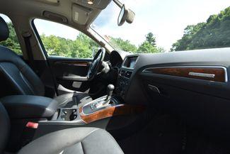 2009 Audi Q5 Premium Naugatuck, Connecticut 1