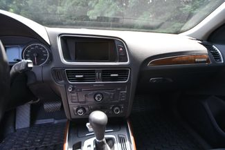 2009 Audi Q5 Premium Naugatuck, Connecticut 10
