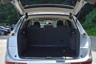 2009 Audi Q5 Premium Naugatuck, Connecticut 3