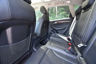 2009 Audi Q5 Premium Naugatuck, Connecticut 4