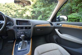 2009 Audi Q5 Premium Naugatuck, Connecticut 18