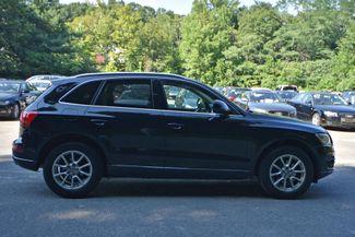 2009 Audi Q5 Premium Naugatuck, Connecticut 5