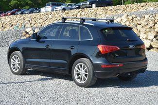 2009 Audi Q5 Premium Naugatuck, Connecticut 2