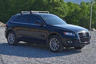 2009 Audi Q5 Premium Naugatuck, Connecticut 6