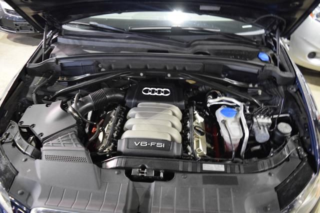 2009 Audi Q5 Premium Plus Richmond Hill, New York 18