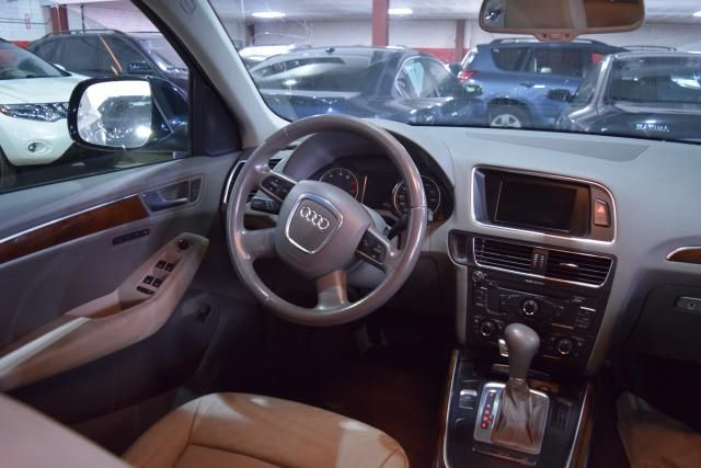 2009 Audi Q5 Premium Plus Richmond Hill, New York 7