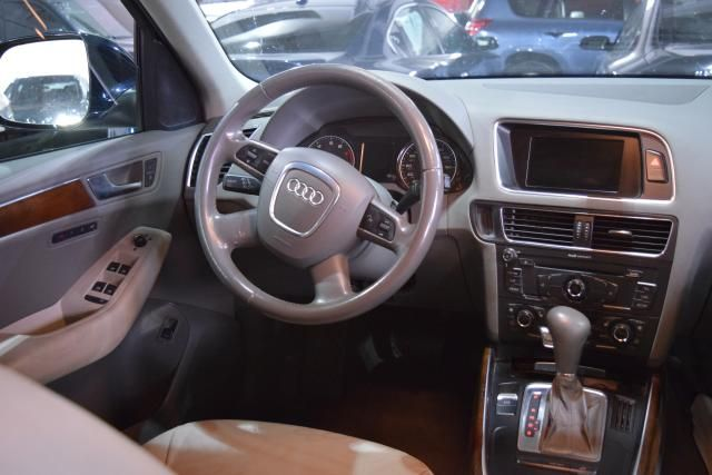 2009 Audi Q5 Premium Plus Richmond Hill, New York 8