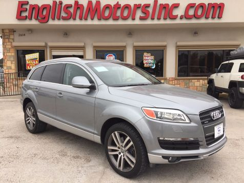 2009 Audi Q7 Prestige in Brownsville, TX
