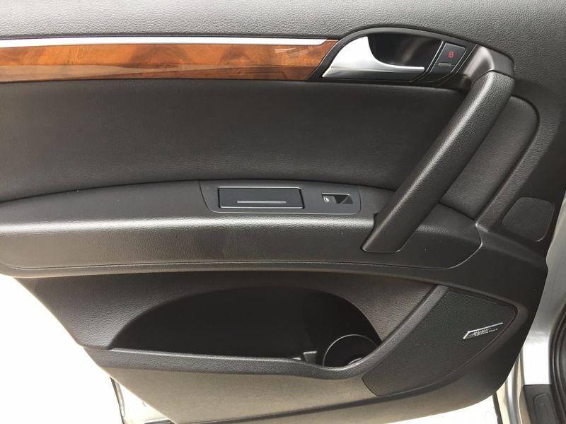 2009 Audi Q7 Prestige  Brownsville TX  English Motors  in Brownsville, TX