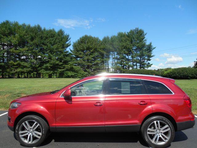 2009 Audi Q7 Premium Leesburg, Virginia 4