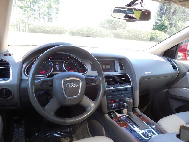 2009 Audi Q7 Premium Leesburg, Virginia 14