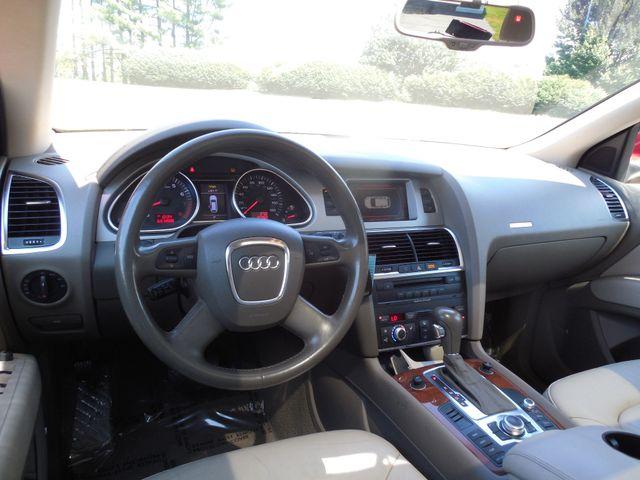 2009 Audi Q7 Premium Leesburg, Virginia 15