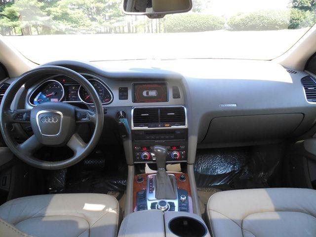 2009 Audi Q7 Premium Leesburg, Virginia 17