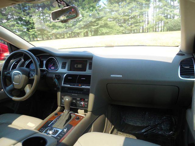 2009 Audi Q7 Premium Leesburg, Virginia 16